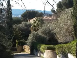 Caminerie villa, Toulon