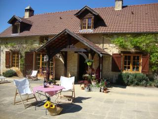 Le Breuil, Salignac-Eyvigues