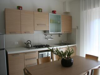 Appartamenti Aquamarina Jesolo