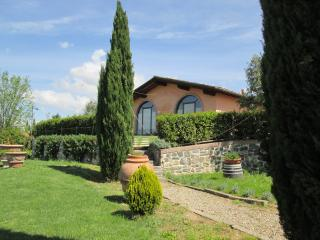 Farmhouse near Florence and Pisa