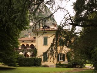 Villa Rosa, Lake Como, Italy