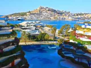 IBIZA MARINA BOTAFOCH. BOAS DE IBIZA. WATERFRONT, Ibiza