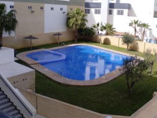 Apartamento con vistas al mar en el Campello