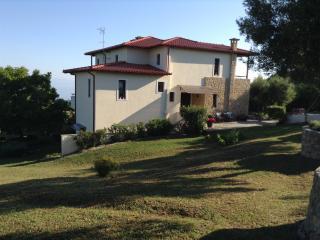 Luxury villa in Chalkidiki Pefkochori, Pefkohori