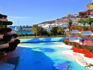 Ibiza Marina Botafoch Boas Luxury Apartment  CG, Ibiza Town