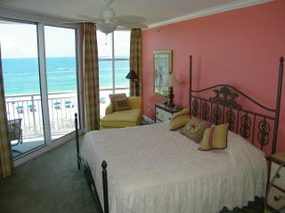 Aug 5 - Aug 12 Avail - Best Views & Rates Palacio 301 3bd/3BA Luxury Gulf Front, Perdido Key