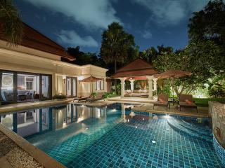 Child Friendly Villa offers transport and catering, Bang Tao Beach