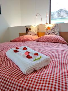 Cologne Country Lodge, Apartment mit Charme