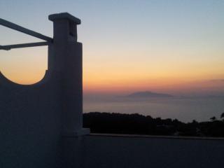 Villa Luna, Capri