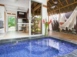 Family Beachfront Villa at the Espadilla Ocean Club!, Parc national Manuel Antonio