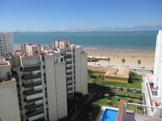 CENTRO PASEO MARÍTIMO VALDELAGRANA (Cadiz)
