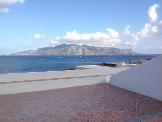 Antica dimora Santa Marina Salina Isole Eolie, Sicilia