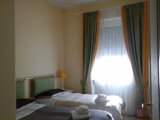 My cozy flat in central Rome