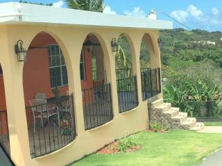 Spectacular Studio Apartment, Luquillo