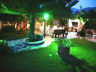 Dimitra Studios Garden