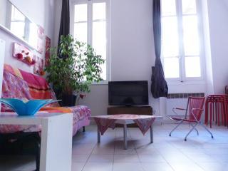 Le 1 du {8} - Studio, Marseille