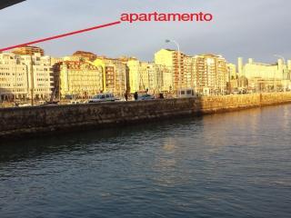 SENSACIONALES VISTAS EN PUERTOCHICO, Santander