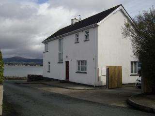 Carlingford Self Catering House Omeath