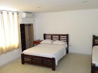 Rodadero Studio Apartment 0019, Santa Marta
