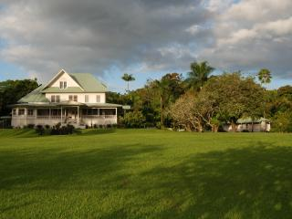 Opaliuli Historic Estate