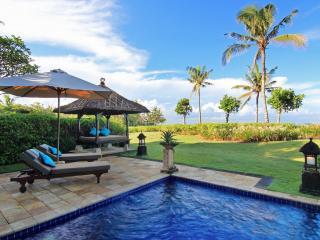 Nirwana, 4 Bedroom Villa, Greg Norman Golf CourseTanah Lot