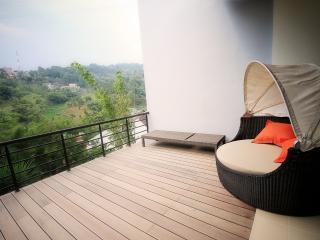 3 BR + 1 BR, De Reiz Villa Mawar Syariah, Bandung
