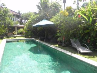 Luxury Villa 4 bedrooms,  Seminyak Oberoi