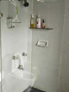 Specious bath room