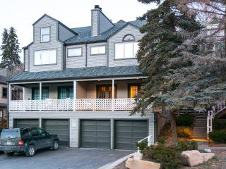 Main Street 3-BD Townhome, Walk To Everything, Park City