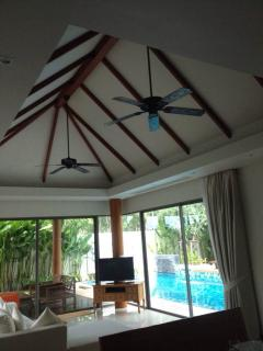 Layan-phuket-3 Bedroom Villa -Close Beach- B1, Bang Tao Beach