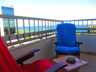 2 bedroom on the sea apartment, Limassol