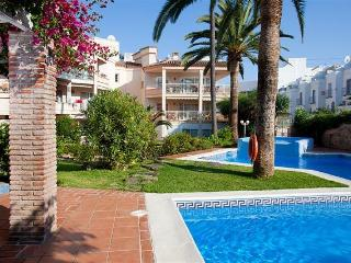 AA1717 Jarales apartment rental Nerja