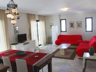 AA53 Alcazaba apartment rental Nerja