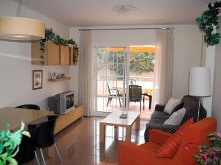 AA295 Rubarsal apartment Burriana beach Nerja