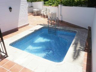 Villa privada Casa Cordoba AA500 Nerja