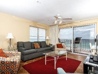 TP 505:GREAT LOCATION - CORNER UNIT-FREE BEACH SERVICE-FREE DOLPHIN CRUISE, Fort Walton Beach