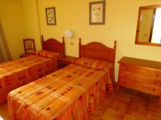 Torres Del Sol 1 Bed Ref 35