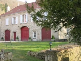 annexe du prieuré, Baulme-la-Roche