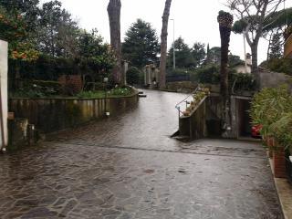 Casa vacanza, Rome