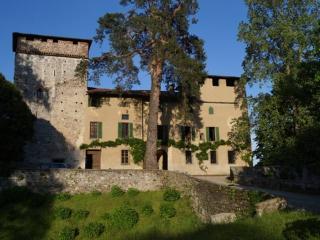 Castello Visconteo sul Lago maggiore EXPO Malpensa
