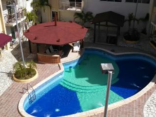 Gorgeous Three Level Penthouse By the Beach, Boca Chica
