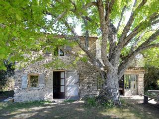 True Provencal Cottage in Luberon - Cabanon, Saignon
