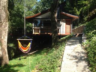 My House in the Forest, Río de Janeiro