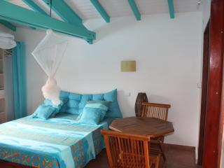 Chambre type lit double 160 x 200