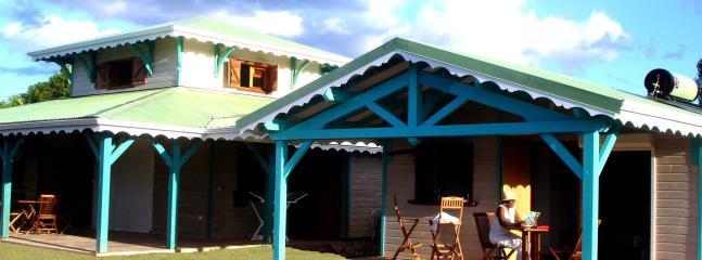 Residences Guadeloupe