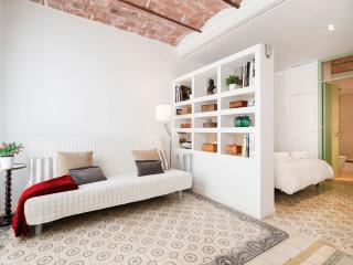 Attractive apartment in Sagrada Familia, Barcelona
