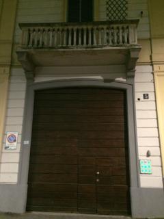 Main Entrance building