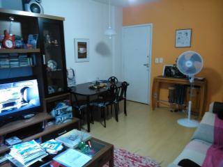 Botafogo, quarto confortavel