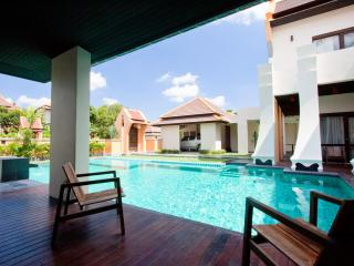 PM Pool Villa, Pattaya