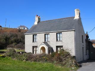 Gladstone House Aberdaron
